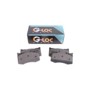 20-21 JL9 G-LOC GS-1 Ceramic Rear Brake Pads