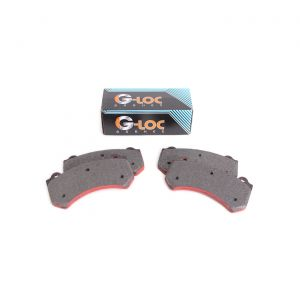 15-19 Z06/GS G-LOC GS-1 Ceramic Front Brake Pads