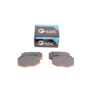 14-19 G-LOC R10 Rear Brake Pads