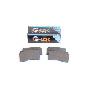 14-19 G-LOC R12 Front Brake Pads