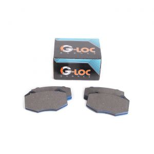14-19 G-LOC R12 Rear Brake Pads