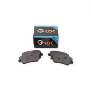 14-19 G-LOC R6 Front Brake Pads