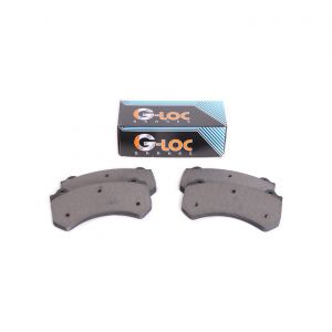 15-19 Z06/GS G-LOC R6 Front Brake Pads