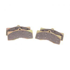 65-82 Ceramic Brake Pads - Axle Set
