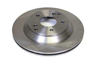 88-96 Rear Brake Rotor