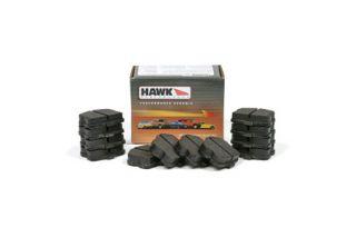2006-2013 Corvette Z06/Grand Sport Front Hawk Ceramic Brake Pads