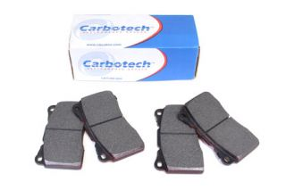 14-18 Carbotech 1521 Front Brake Pads (Default)