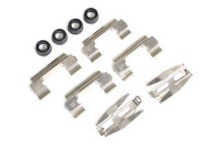 05-13 Front Brake Caliper Shim/Spring Kit (Default)