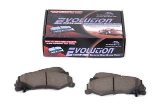 97-13 Power Stop Z16 Ceramic Rear Brake Pads