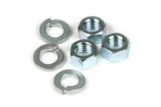 58-62 Master Cylinder Mounting Hardware (Default)