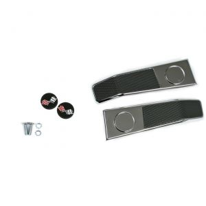68-77 Inner Door Handle Set