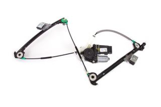10-13 LH Window Regulator (Export)