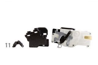 05-13 LH Door Lock/Latch Mechanism (Export)