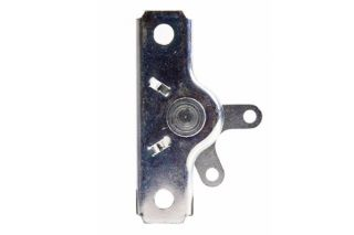 68-77 Door Lock Control Pivot Assembly