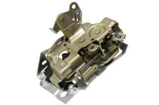 89-96 Door Rear Latch Mechanism