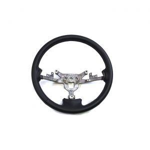 2006-2013 Corvette GM Custom Blue Stitched Steering Wheel