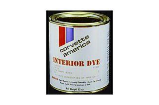 1984-1996 Corvette Interior Dye - Quart