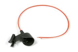 1978-1982 Corvette Courtesy Light Socket & Pigtail