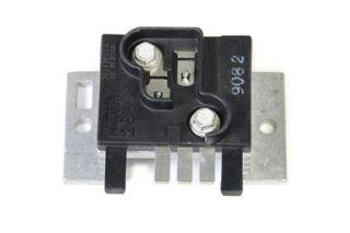 1989-1996 Corvette Instrument Panel Light Dimmer Module