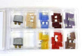 84-92 Emergency Fuse Kit (Default)