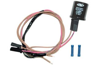 53-57 Custom Wiring Harness Optional Park Brake Lamp Harness Kit