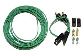 61-62 Custom Wiring Harness Optional Back-Up Light Harness Kit
