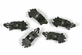 84-96 Hood Light Wiring Harness Clip Set