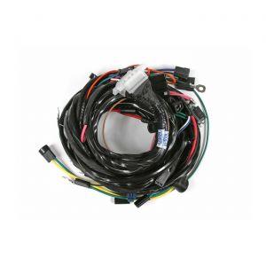67 Engine Wiring Harness w/Headlight Harness