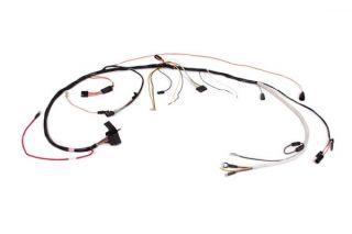 73 454 Auto Engine Wiring Harness