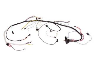 74 454 Manual Engine Wiring Harness