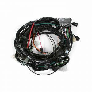 70 Headlight & Forward Light Wiring Harness (w/Fiberoptic Sub Assembly)