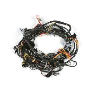 74 Rear Light Wiring Harness