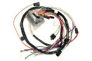 75E Auto Engine Wiring Harness