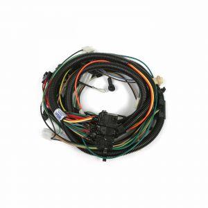 77L Headlight & Forward Light Wiring Harness