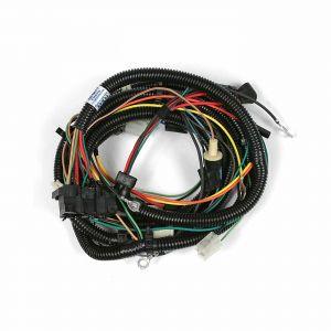 79 Headlight & Forward Light Wiring Harness