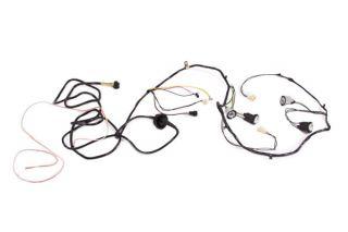 77E Rear Light Wiring Harness (1st Design)