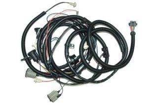 80 w/o Rear Defog Rear Light Wiring Harness