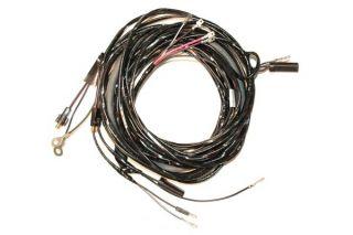 53-55 Rear Light Wiring Harness