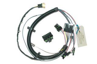 80 Computer ECM Wiring Harness - Engine Side