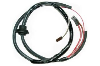 79 Cruise Control Wiring Harness