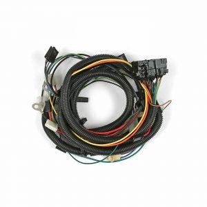 78 Headlight & Forward Light Wiring Harness