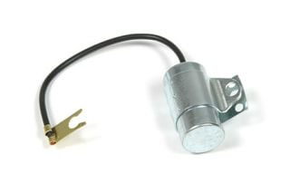 1956-1959E Corvette Ignition Coil Capacitor