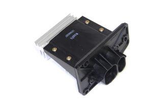 90-92 Blower Motor Control Module