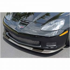 2006-2013 Corvette ZR1 Carbon Fiber Front Splitter (GM)