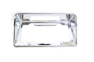 68-73 Rear License Bezel (2nd Quality)