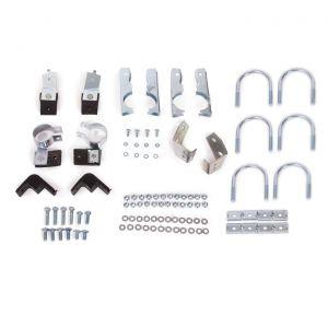 61-62 Complete Exhaust Hanger Kit