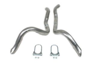 1961-1962 Corvette Exhaust Tailpipes