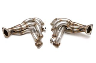 "00 BBE ""Shorty"" Exhaust Headers (Carb Legal)"