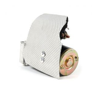 DCI Starter Heat Shield (7.5in x 7in)