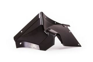 10-13 GS RH Front Fender Inner Panel & Molding